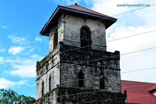 Baclayon Church Bell
