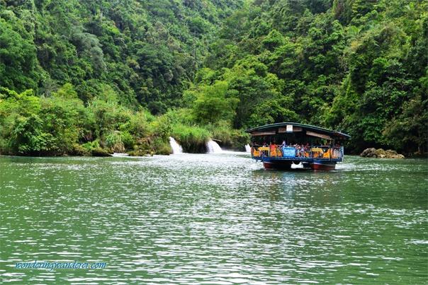Bohol Country Tour Blog