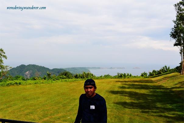 Nice Horizon