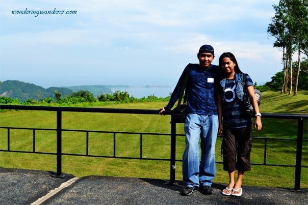 Corregidor Lovers