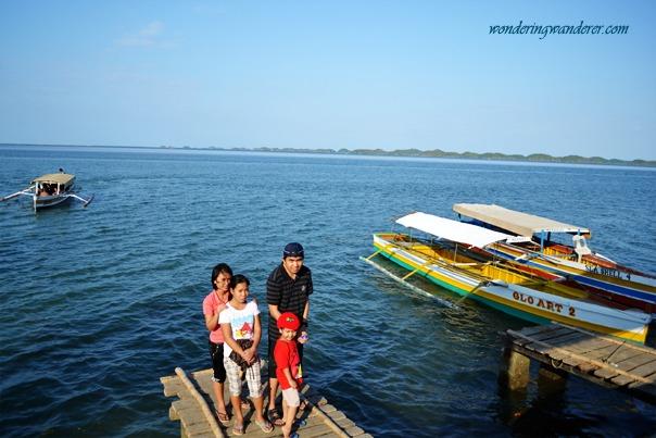 Lucap Wharf Alaminos City Pangasinan