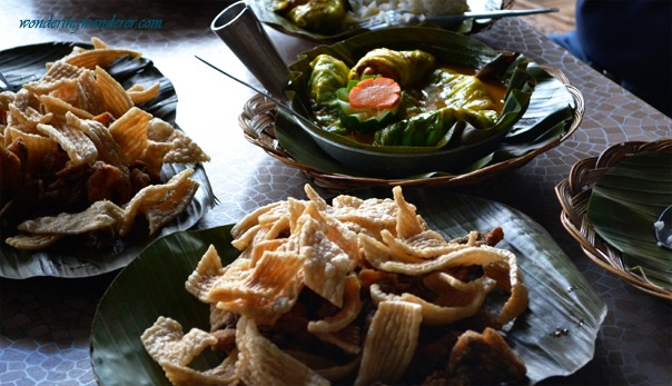 Lake Sebu's Tilapia Dishes - South Cotabato, Mindanao