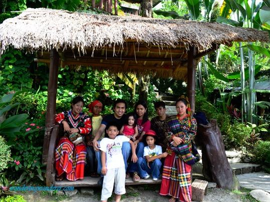 T'boli Tribe - Lake Sebu, South Cotabato