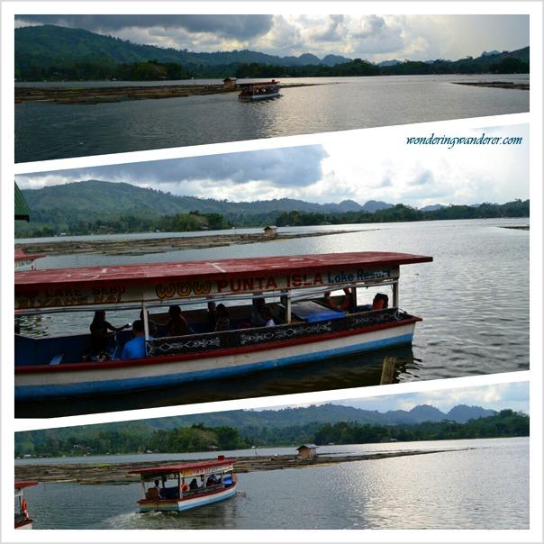 Punta Isla Resort's Boat Tour