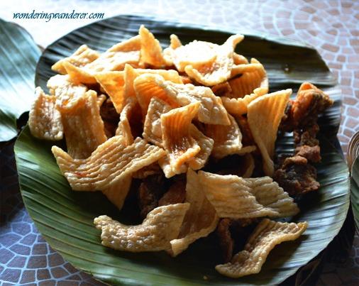 Punta Isla Resort's Chicharon Tilapia Lake Sebu, South Cotabato