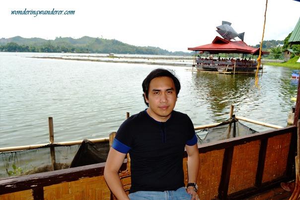 Punta Isla Resort's Lake View Lake Sebu, South Cotabato
