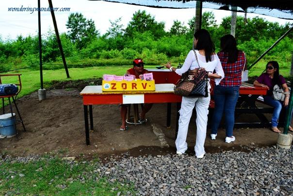 Zorv Park - Davao City