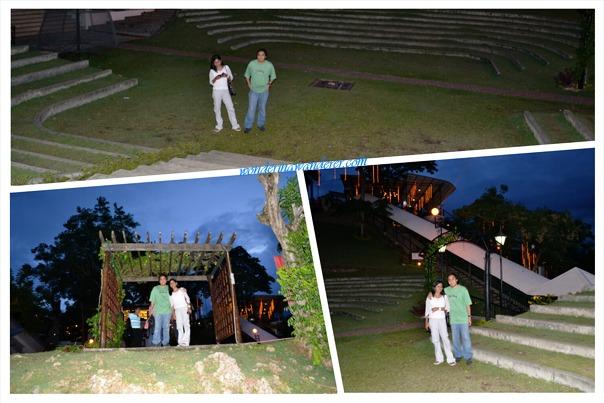 Jack's Ridge Amphitheater -  Davao City