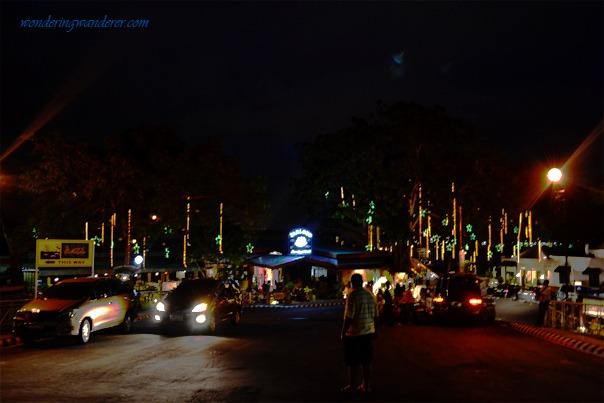 Jack's Ridge Entrance - Davao City