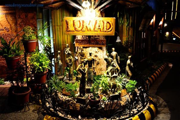 Jack's Ridge Lumad - Davao City