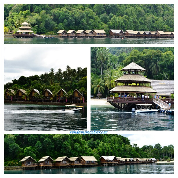 Pearl Farm Davao del Norte - Beach Resort Facade