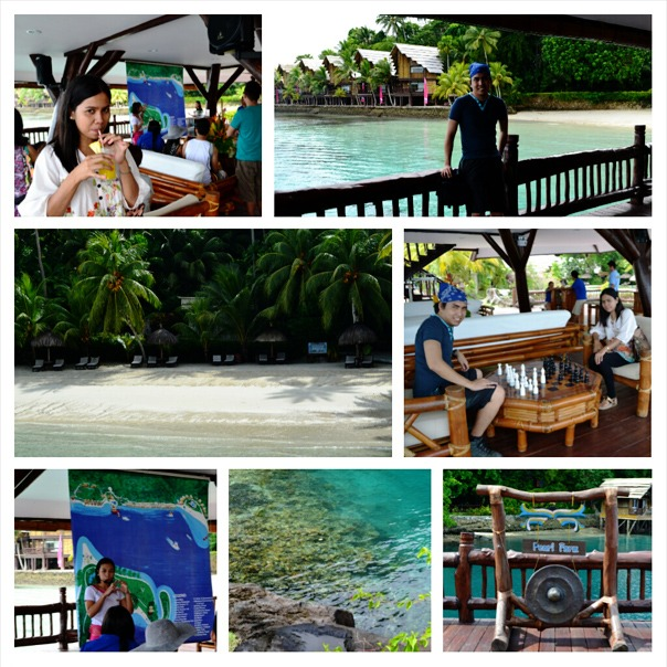 Pearl Farm Davao del Norte - Beach Resort's Parola Bar interior