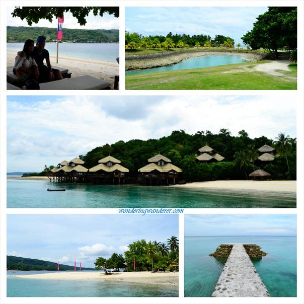 Pearl Farm Davao del Norte - Beach Resort's Malipano Island
