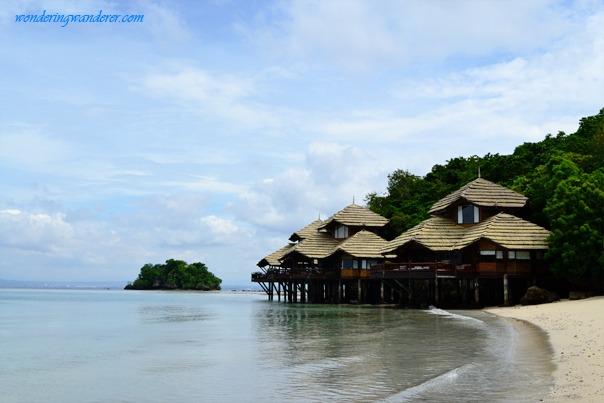 Samal Island Resorts - Malipano Villas