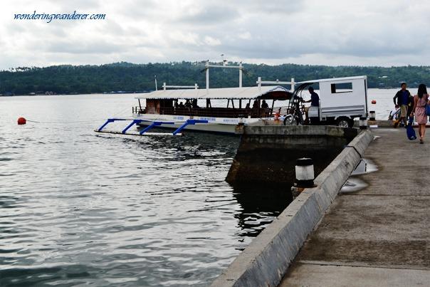 Samal Island Resorts and Travel Guide - Wharf