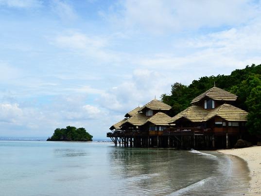 Samal Island Resorts And Travel Guide Davao Del Norte