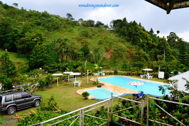 Sierra Madre Hotel and Resort - Tanay, Rizal 2nd Pool