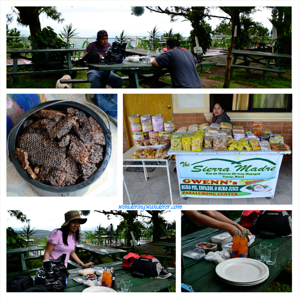 Sierra Madre Hotel and Resort - Tanay, Rizal Picnic Area