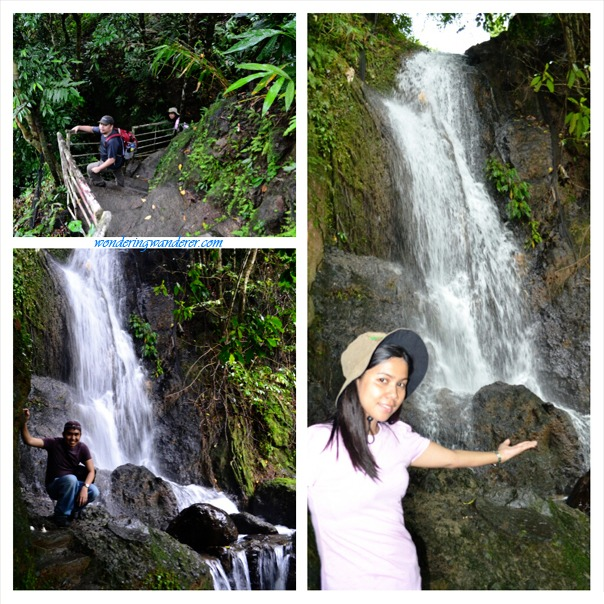 Sierra Madre Hotel and Resort - Tanay, Rizal Falls2