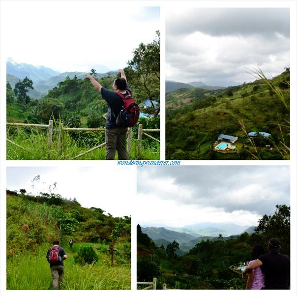 Sierra Madre Hotel and Resort - Tanay, Rizal Prayer Mountain