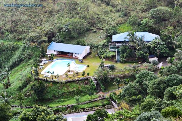Sierra Madre Resort - Tanay, Rizal Hotel S Pool