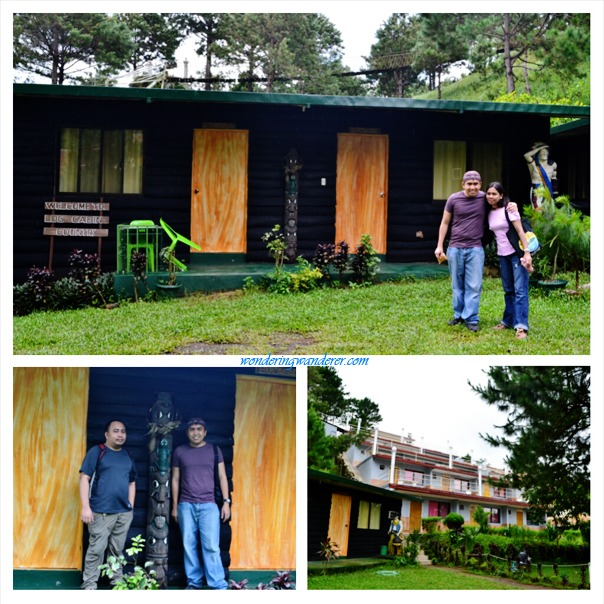 Sierra Madre Hotel and Resort - Tanay, Rizal Log Cabins2