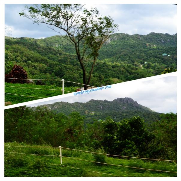 Mount Masungi - Tanay, Rizal