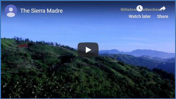 Sierra Madre Resort Rizal Video