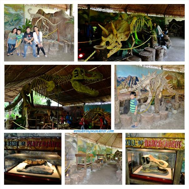 Dinosaurs Island - Clark, Pampanga Museum