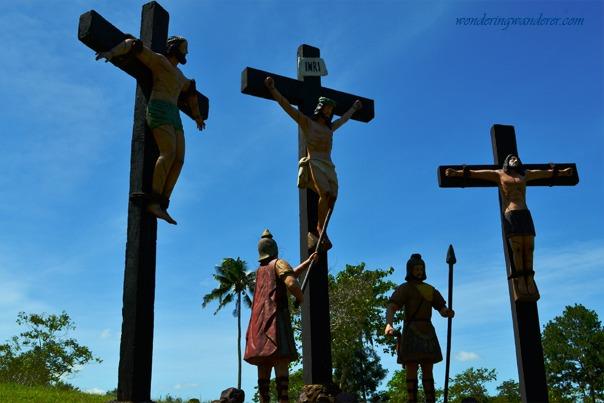 Holy Family Hills Guimaras