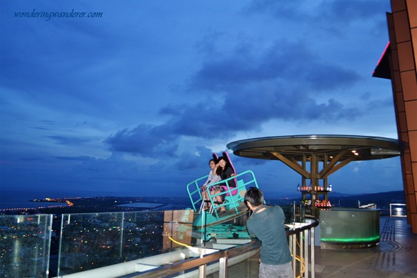 Sky Bar - Cebu City