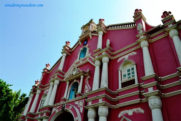 Villa Escudero's Museum