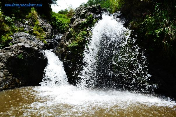 Sagada Bokong Falls