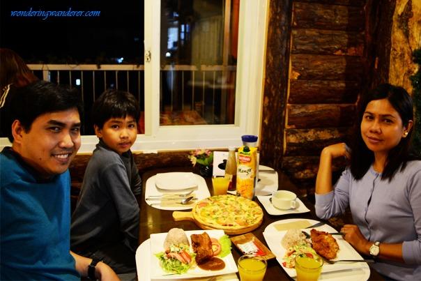 Where to eat in Sagada?