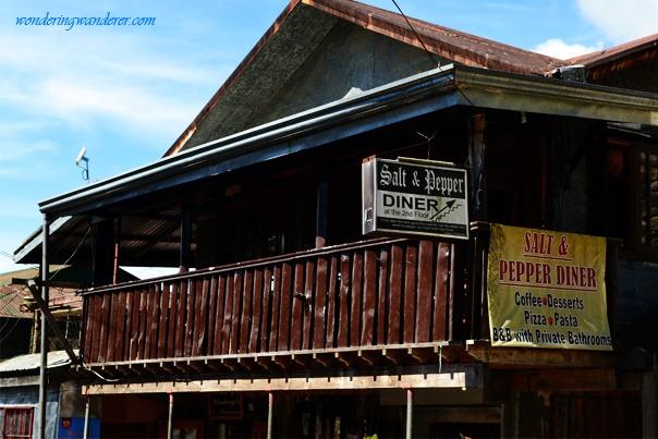 Salt and Pepper Diner