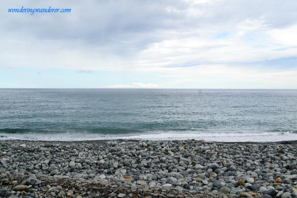 Ampere Beach - Dipaculao, Aurora