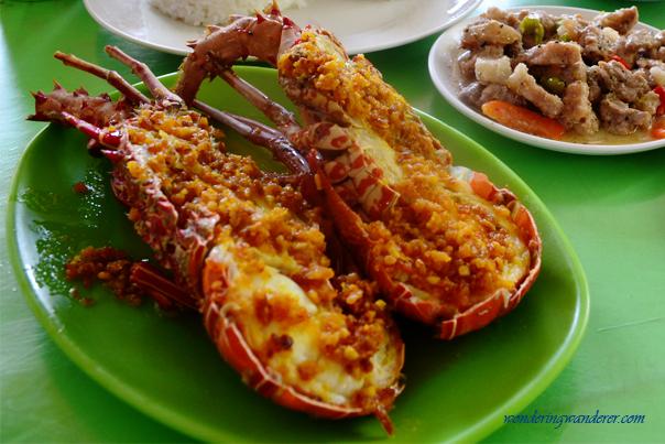 Where to eat in Baler, Aurora, Philippines