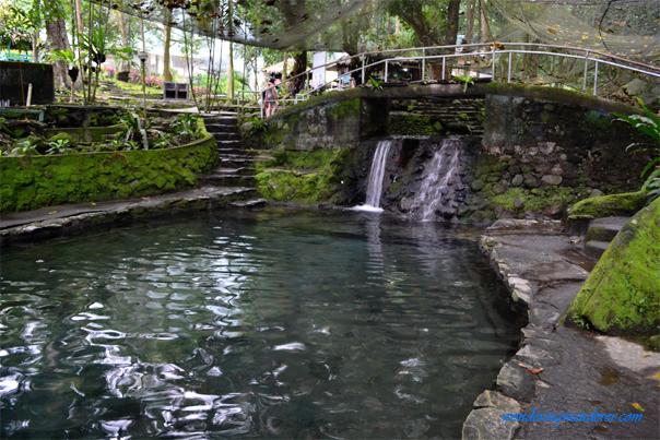 Ardent Spring Resort in Mambajao Camiguin