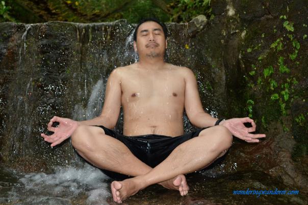 Ardent Hibok-Hibok Spring Resort's Monk