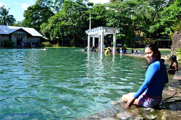 Bura Soda Water Park's Adult Pool