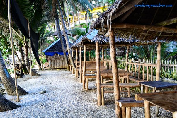 Guisi Clearwater Resort - Nueva, Valencia Guimaras