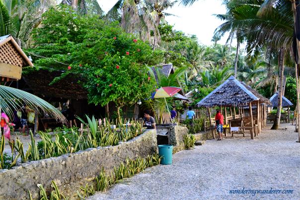 Guisi Clearwater Resort - Guimaras