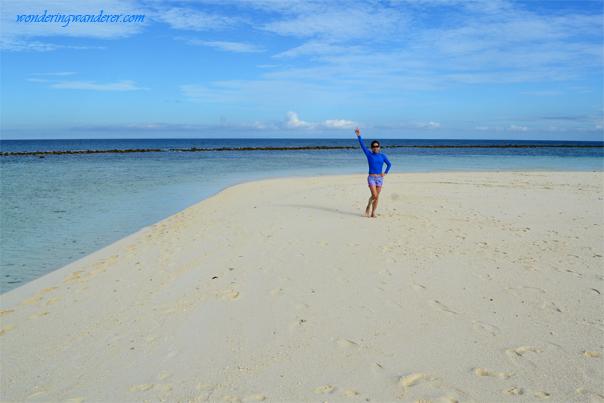 White Island's Horizon in Camiguin