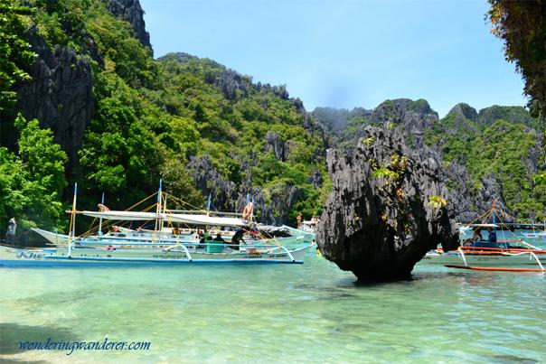 Shimizu Island - El Nido, Palawan, Philippines