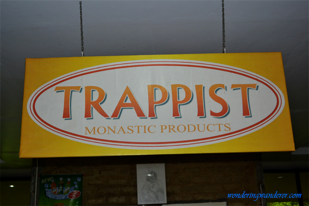 Trappist Gift Shop logo