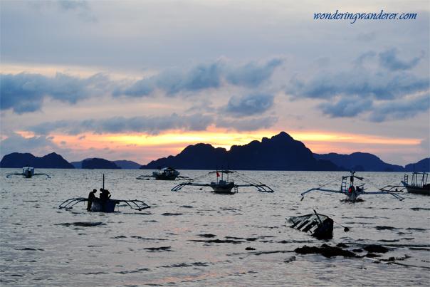 Corong-Corong El Nido, Palawan, Philippines