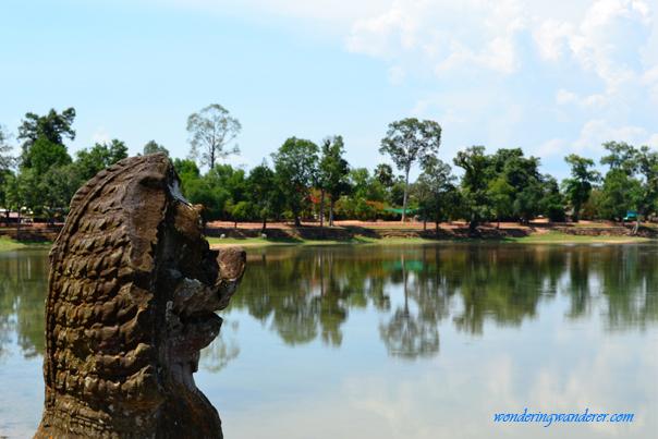 Srah Srang - Siem Reap, Cambodia Blog