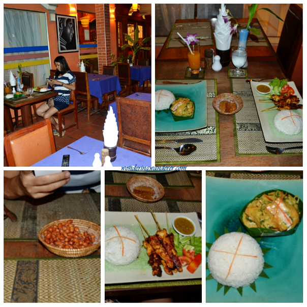 Where to eat in Siem Reap? at Motherhome Guesthouse Restaurant!