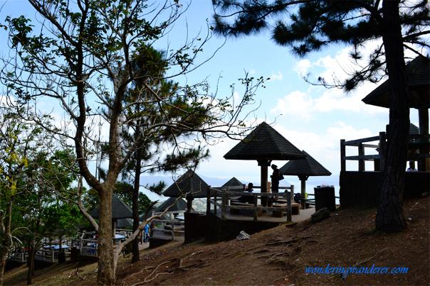 Picnic Huts of Picnic Grove - Tagaytay City, Cavite