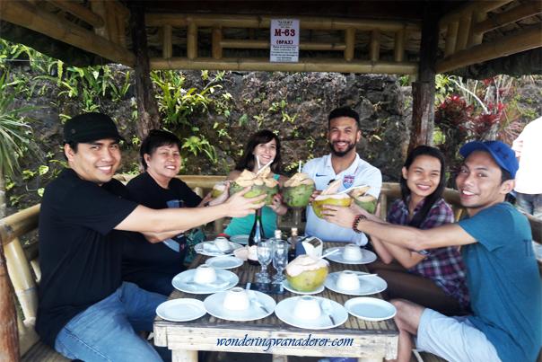 Leslie's Restaurant Nipa Hut - Tagaytay City, Cavite
